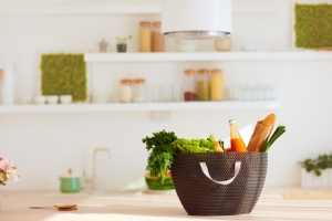 zero waste kuchyňa