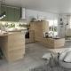 kuchyňa Virginia Savana