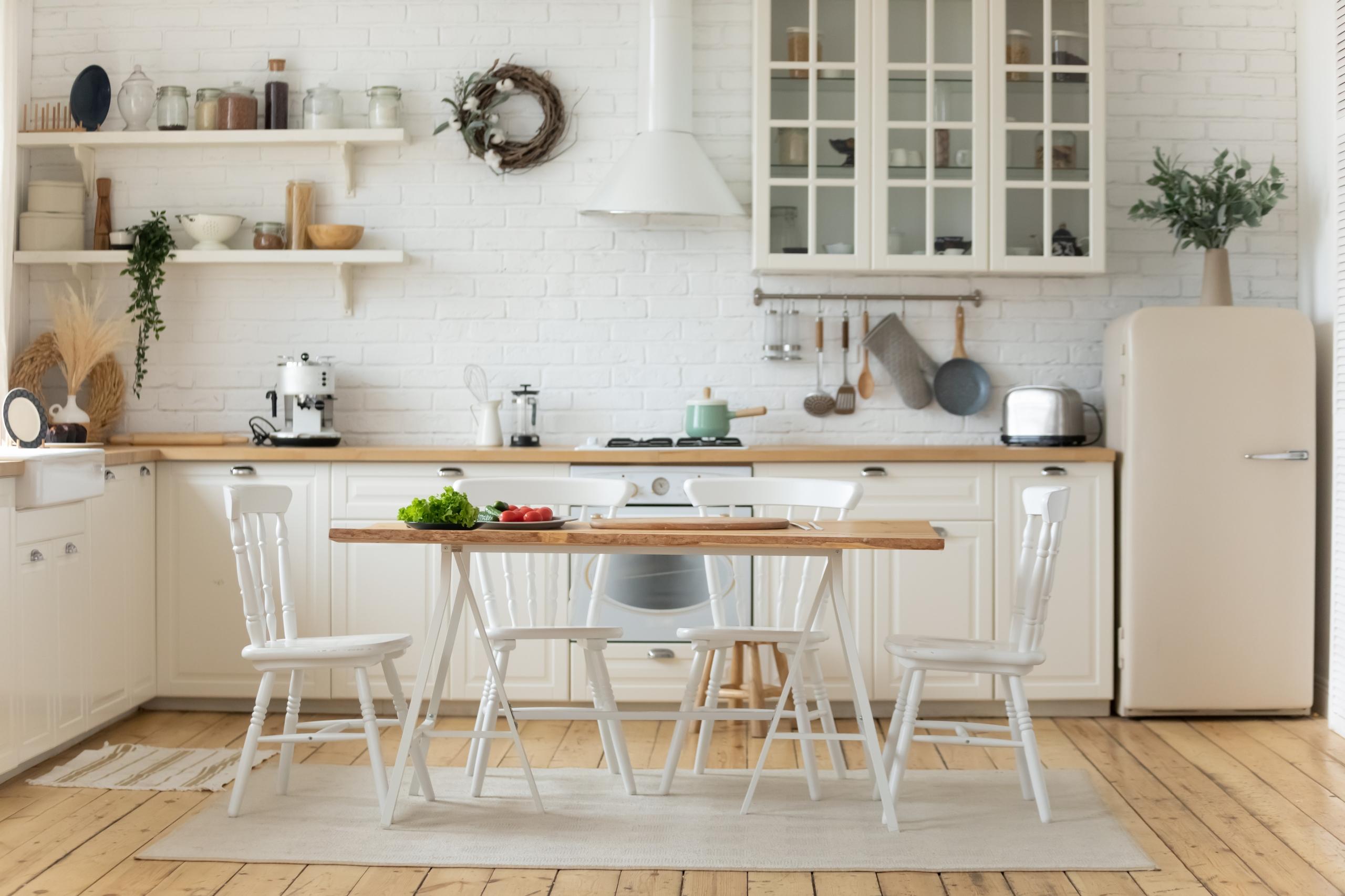 kuchyna Oresi