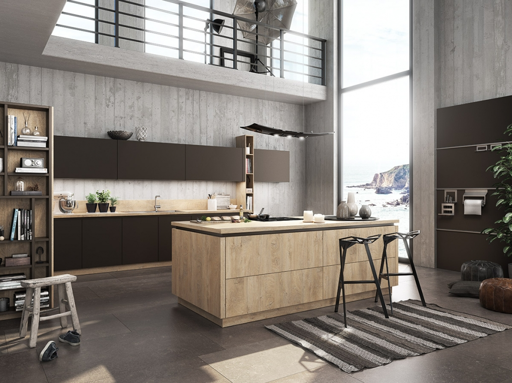Kuchyňa Oresi